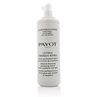 Payot Les Demaquillantes Lotion Tonique Reveil Radiance-Boosting Perfecting Lotion (Salon Size) 1000ml/33.8oz