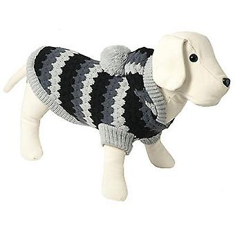 Nayeco Sweaters for dogs Tricot 25 cm (Dogs , Dog Clothes , Sweaters and hoodies)