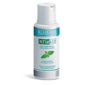 Parche TDP Aloedermal Mint Intimaid 250 ml