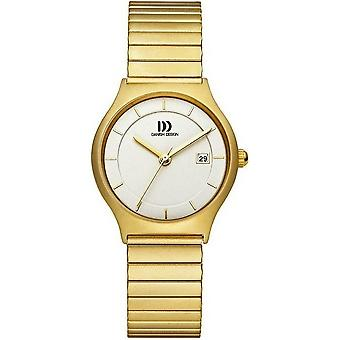Danish design ladies watch titanium watches IV05Q985 / 3326573