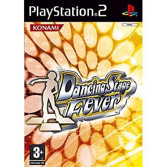 Dansende fase feber (PS2)