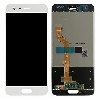 Display full LCD unit touch spare parts for Huawei honor 9 repair white new