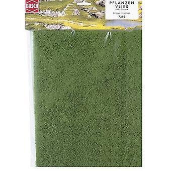 Lövverk matta Fauna Busch 7392 grön