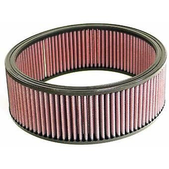 K&N E-3670 High Performance Replacement Air Filter