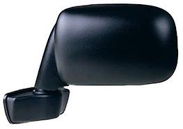 Fit System 0901 Driver Passenger Side ReplaceHommest Euro Style Universal Mirror