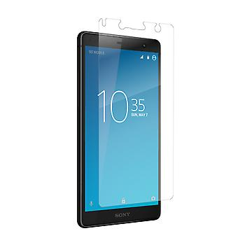 ZAGG InvisibleShield HD Dry for Sony Xperia XZ2 Compact