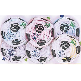 SALE -  8 Football Maze Puzzle Party Bag Fillers for Children