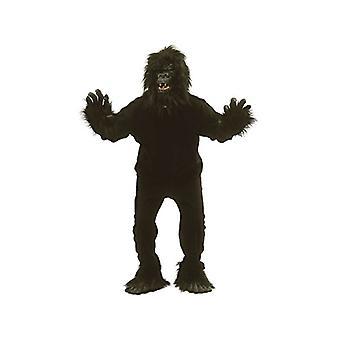Gorilla Costume Budget.