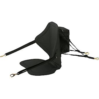 Attwood Foldable Sit-On-Top Clip-On Kayak Seat