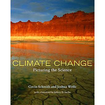 Climate Change - Picturing the Science by Gavin Schmidt - Joshua Wolfe