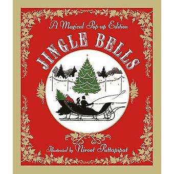 Jingle Bells - een magische Pop-Up Edition door James Lord Pierpont - Niroo