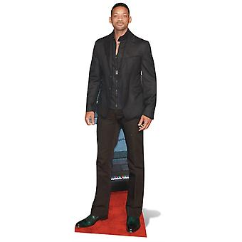 Will Smith Lifesize Cardboard Cutout / Standee