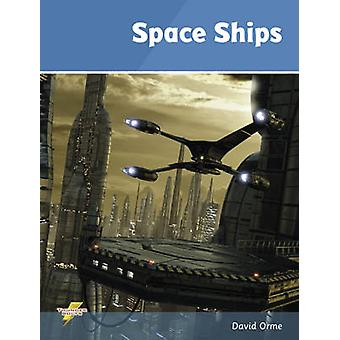 Space Ships - Set 2 by David Orme - 9781781270660 Book