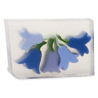 Primal elementen Soap Bar Blue Bells 170 g