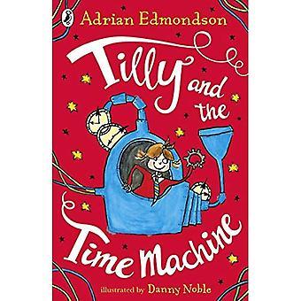 Tilly ja aikakone