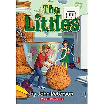The Littles (Littles (Paperback))