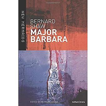 Major Barbara (nye havfruer)