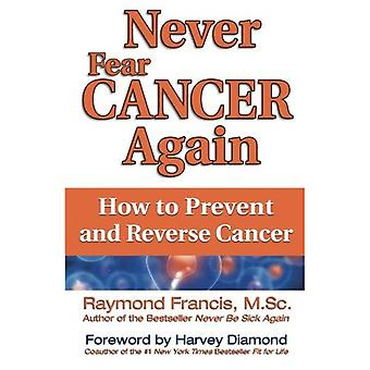 Never Fear Cancer Again: The Revolutionary Solution to Turn Off Cancer Cells