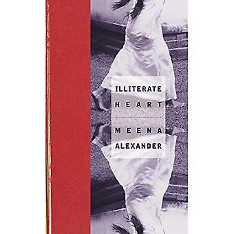 Corazón analfabeto (Triquarterly libros)