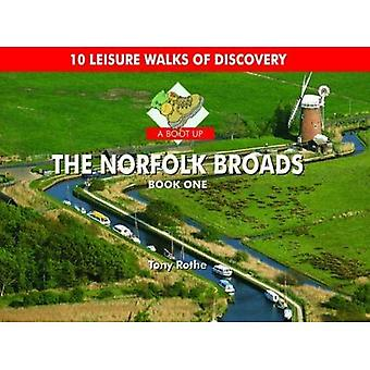 A Boot Up the Norfolk Broads