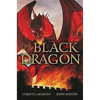 Svarta draken (ny upplaga)