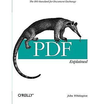 PDF a expliqué