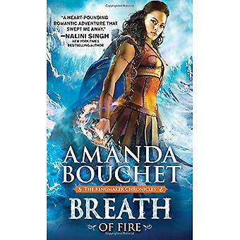 Breath of Fire (Kingmaker Chronicles)