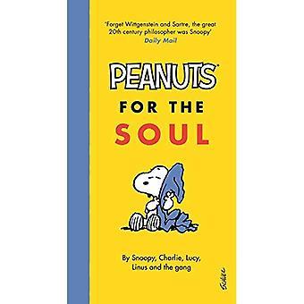Peanuts für die Seele