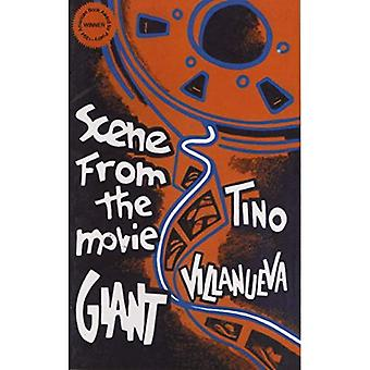Scene from the Movie Giant
