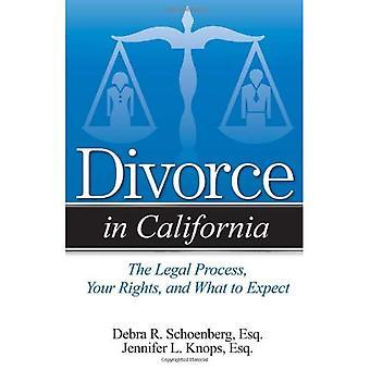 Divorce in California