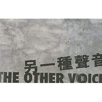 De andere stem: Internationale poëzie nachten in Hong Kong, 2009 (met DVD)