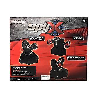 SpyX 10278 Laser Trap Alarm