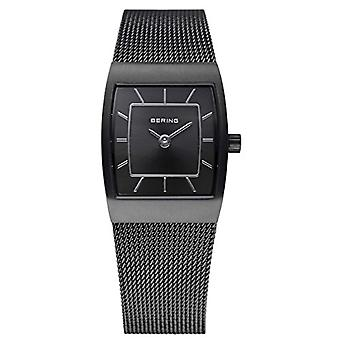 Bering Analog quartz ladies with stainless steel strap 11219-077