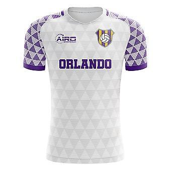 Koszulka piłkarska od koncepcji 2019-2020 Orlando