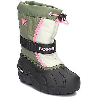 Chaussures bébés Sorel Flurry NC1885371