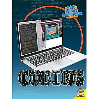 Coding (21st Century Technology)