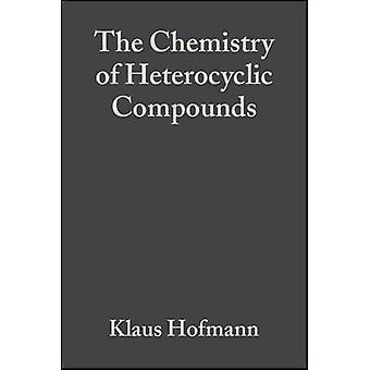 Heterocykliska föreningar Vol 6 av Hofmann