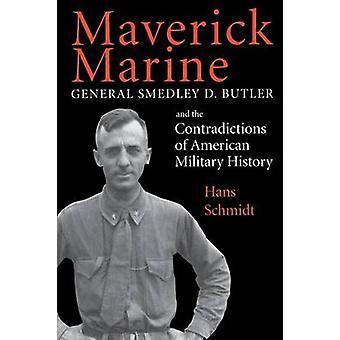 Maverick MarinePa by Schmidt & Hans