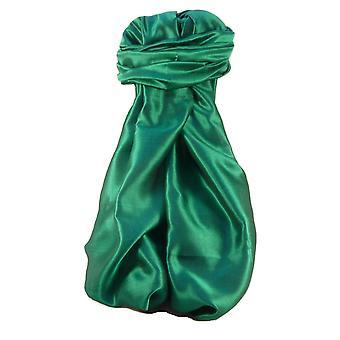 バラナシ シルク ロング スカーフ遺産範囲 JWALI パシュミナ ・ シルクで 3