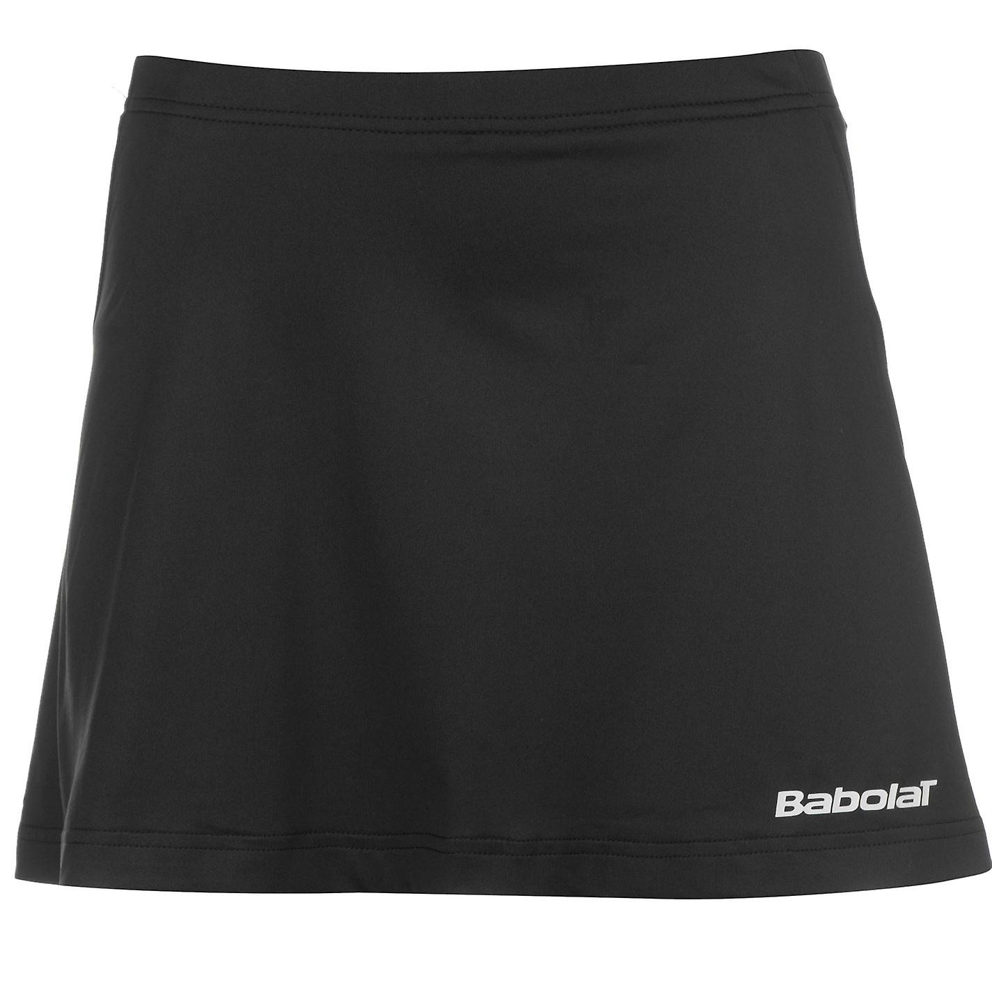 Babolat Womens Core Skort Performance Stretch Stretchy Elasticated Waist