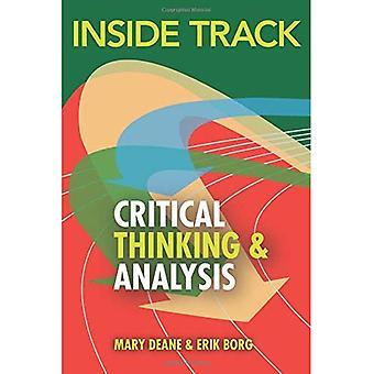 Inre spår till kritiskt tänkande och analys
