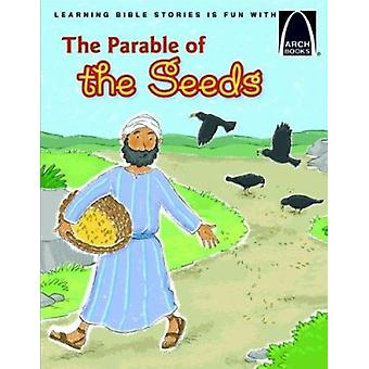 The Parable of the Seeds by Joanne Baber - Dana Regan - 9780758640932