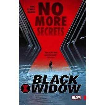Black Widow Vol. 2 - No More Secrets by Mark Waid - Chris Samnee - 978