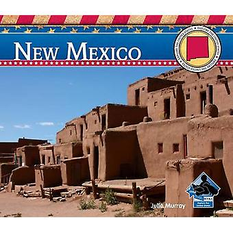 New Mexico by Julie Murray - 9781617833694 Book
