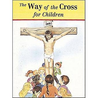 The Way of the Cross for Children by Catholic - Jude Winkler - 978089