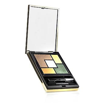 Yves Saint Laurent Couture Palette (5 Farbe ready to Wear) #16 (luxusstiftenden Haven) - 5g/0,18 Oz