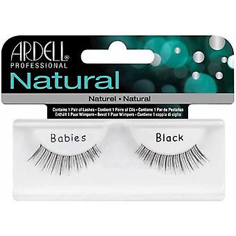 Ardell Professional Natural Lashes - Babies Black