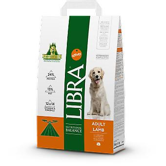 Libra Dog Adult Lamb (Dogs , Dog Food , Dry Food)