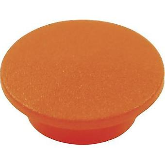 Cover Orange Suitable for K21 rotary knob Cliff CL1744 1 pc(s)