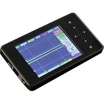 Handheld (scope-meter) Seeed Studio 2-channel 10 null 8 null 8 Bit Digital storage (DSO), Mixed signal (MSO), Functio